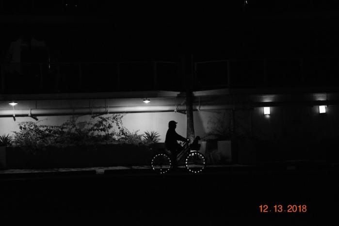1st night w my nikond5300